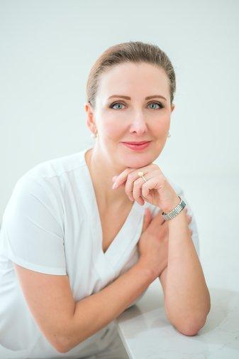 Dr. Maria Avis - Bondi Junction Dentist