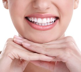 Teeth Whitening with Dr. Maria Avis at Bondi Junction